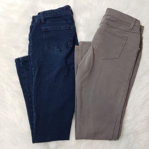 Jean Leggings Pants
